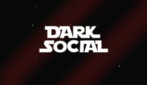 dark social media