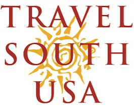 Logo Travel South USA - Article Onze