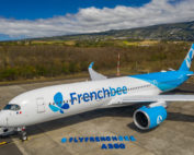 French Bee (visuel avion) - nouveau client Article Onze