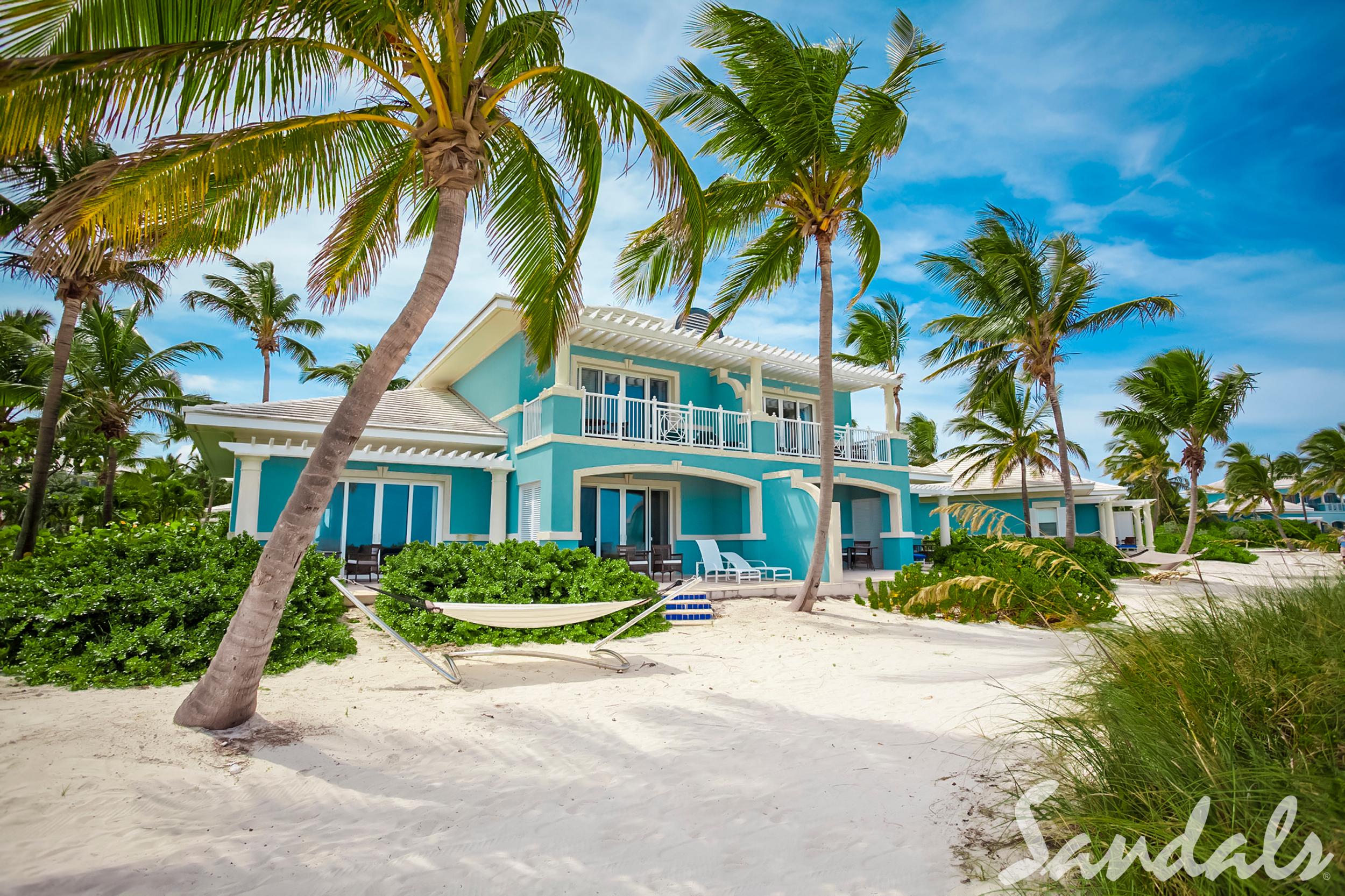 hôtel Sandals Emerald Bay, Bahamas - nouveau client Article Onze