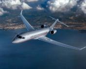 aircarft VistaJet, new client Article Onze Tourisme